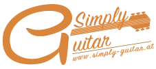 simply-guitar.at Retina Logo